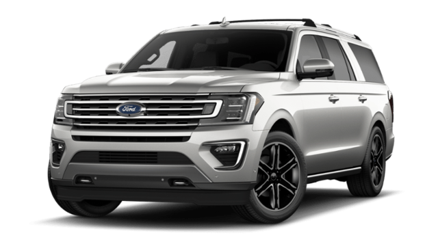 New 2020 Ford Expedition Max Limited MAX SUV in Las Vegas, NV